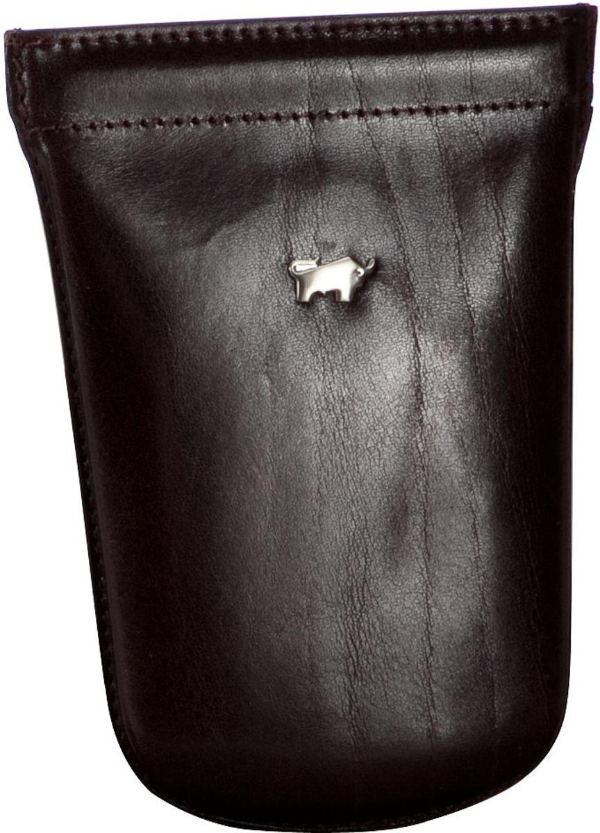 Kleinwaren - Braun Büffel Schlüsseletui Basic Gaucho Schlüsseltasche Bordeaux  - Onlineshop Taschenkaufhaus