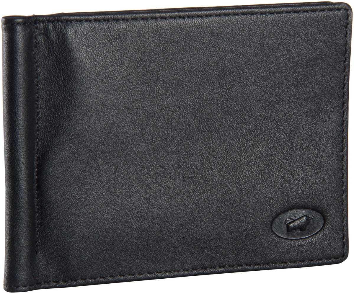 Basic Arizona 33006 Brieftasche Schwarz