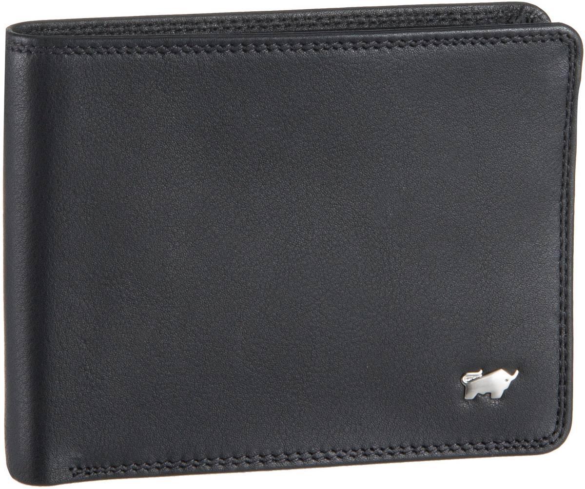 Golf 92374 Geldbörse Schwarz