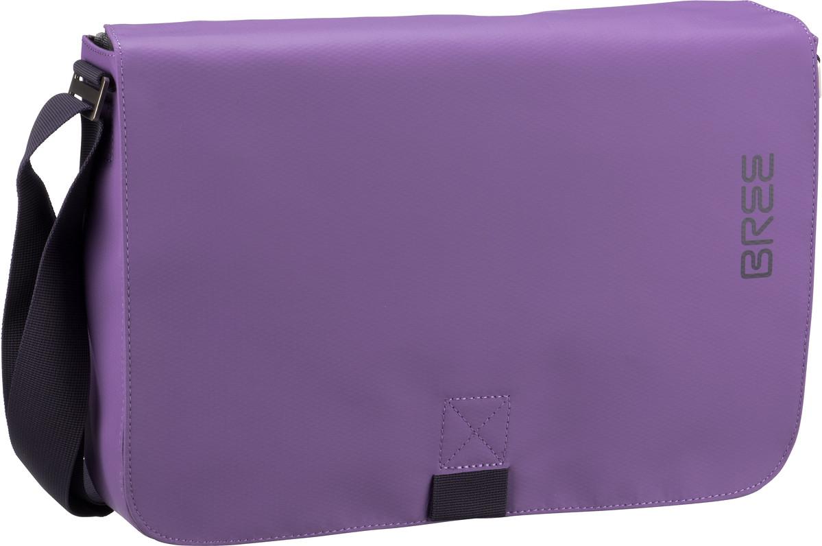 Umhängetasche Punch 62 Patrician Purple (innen: Grau)