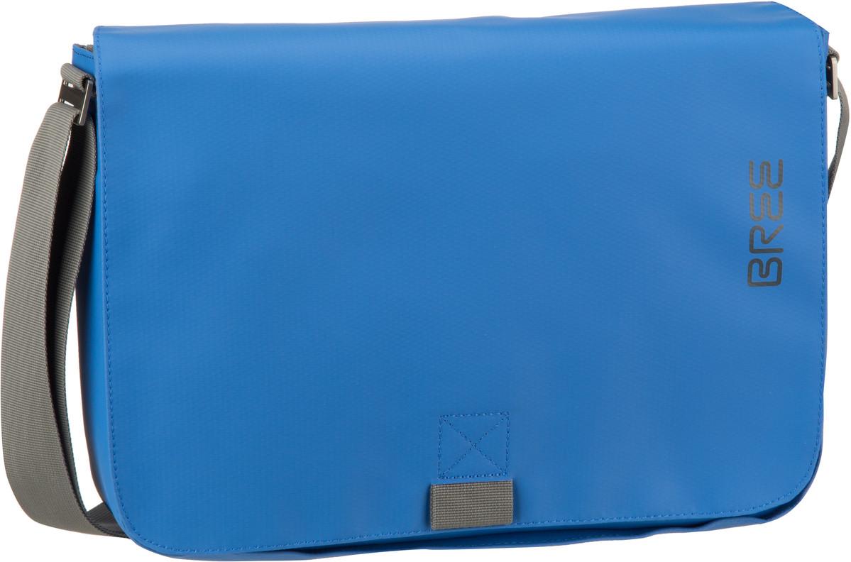 Umhängetasche Punch 62 Victoria Blue (innen: Grau)