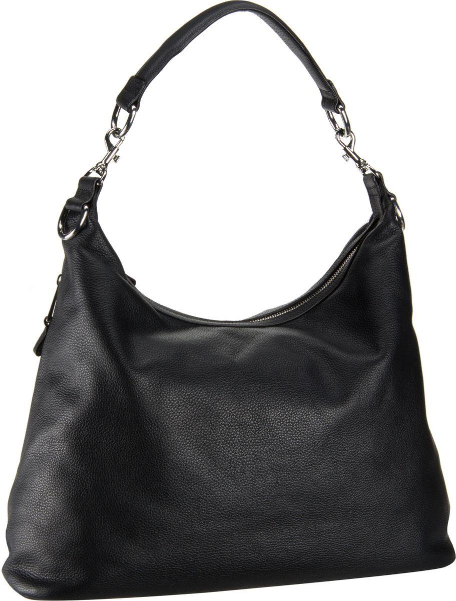 Handtasche Brigitte 6 Black