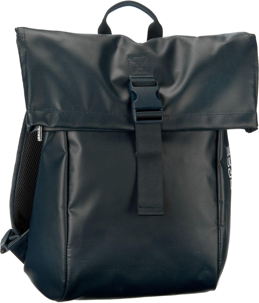 Rucksack / Daypack Punch 92 Blue (innen: Grau) (13 Liter)
