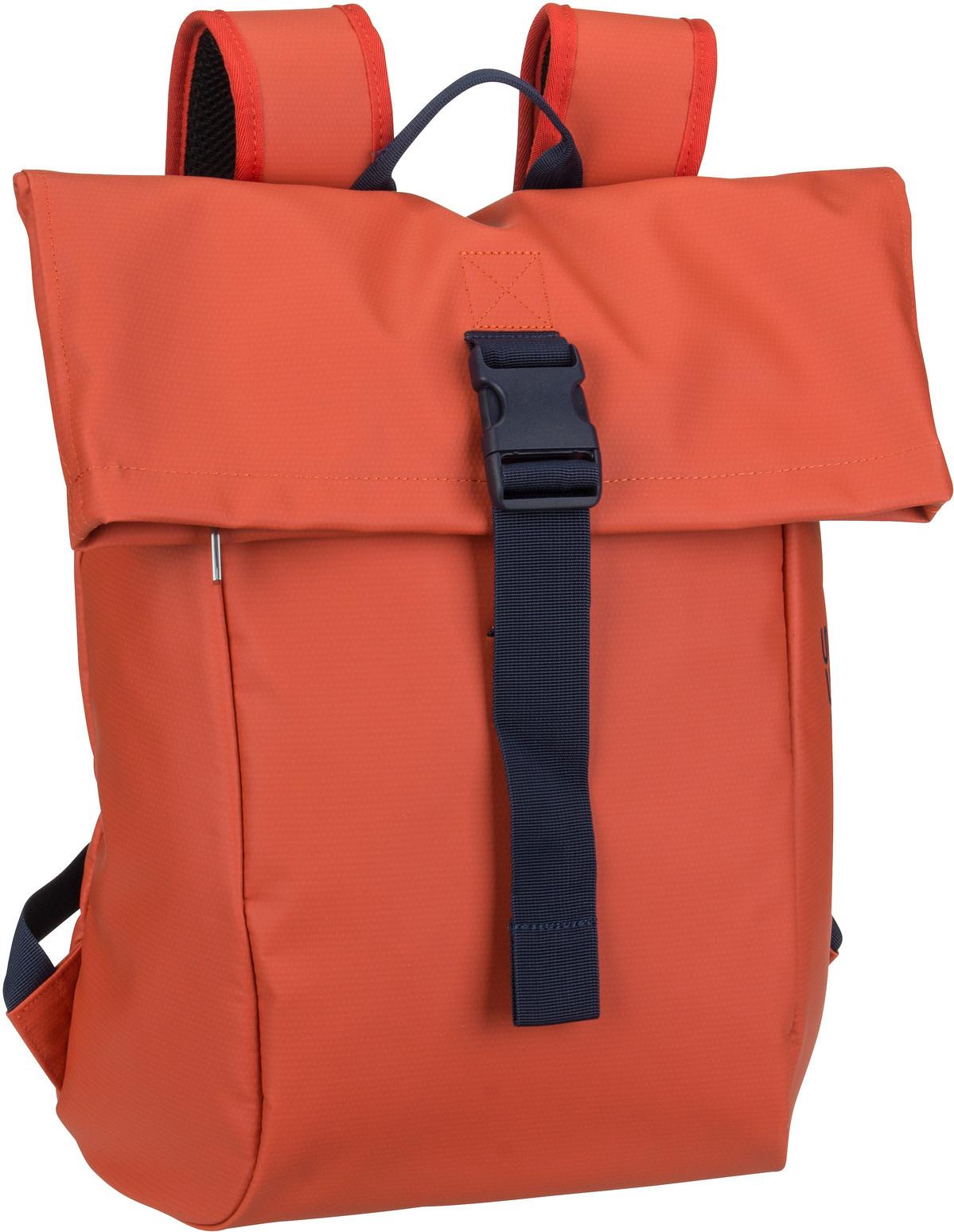 Rucksack / Daypack Punch 92 Pumpkin (13 Liter)