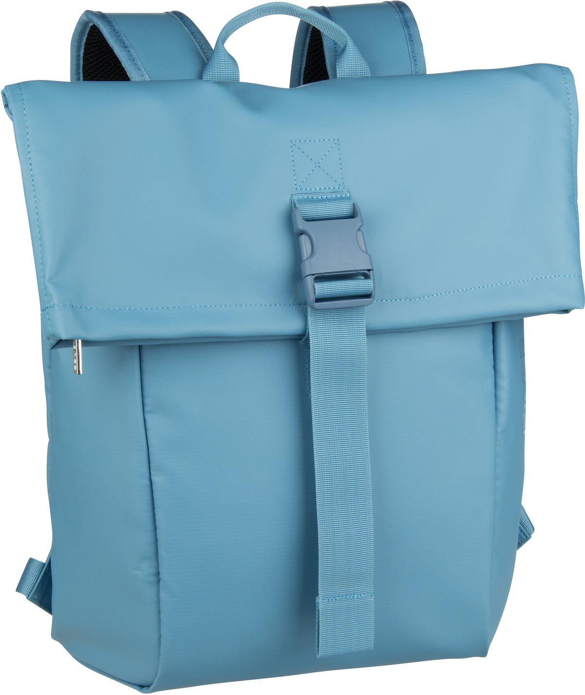 Rucksack / Daypack Punch 92 Provencal Blue (innen: Grau) (13 Liter)
