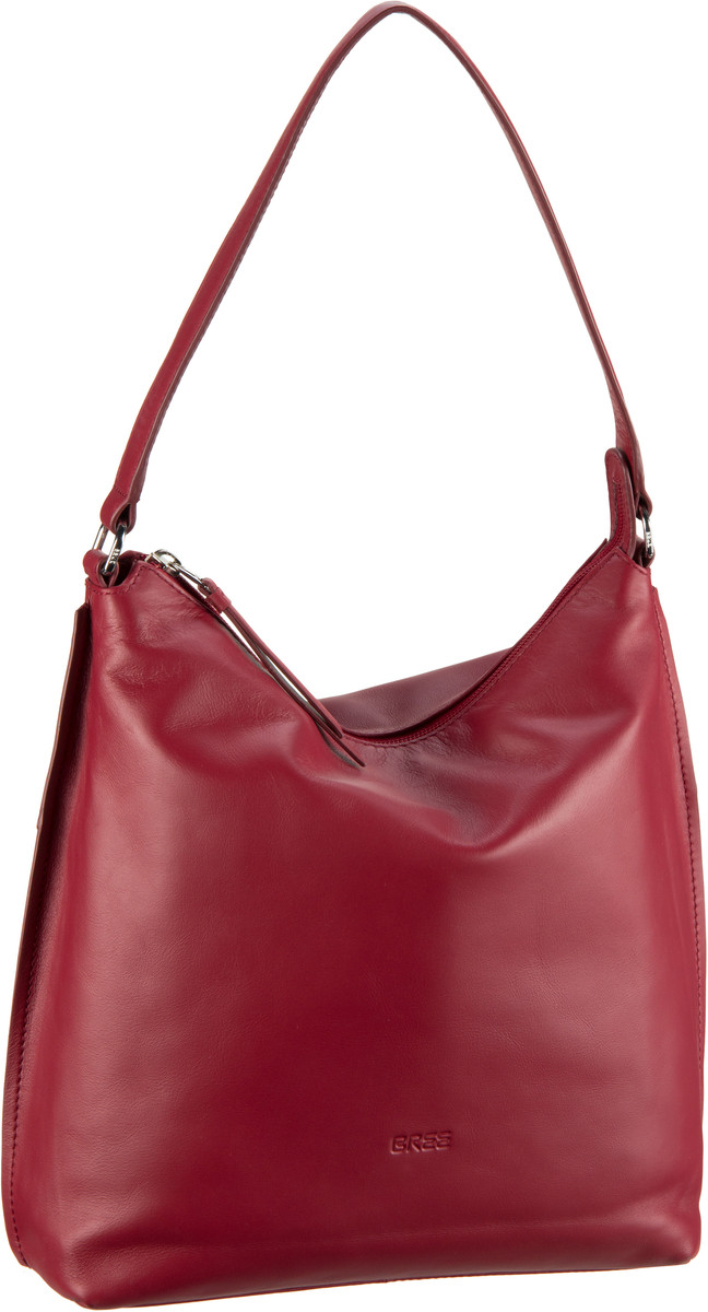 Handtasche Toulouse 4 k Red