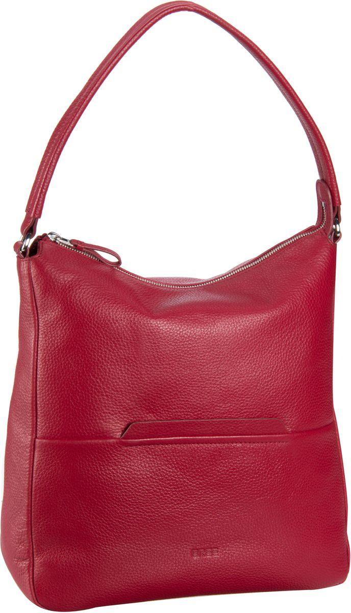 Handtasche Faro 5 k Red