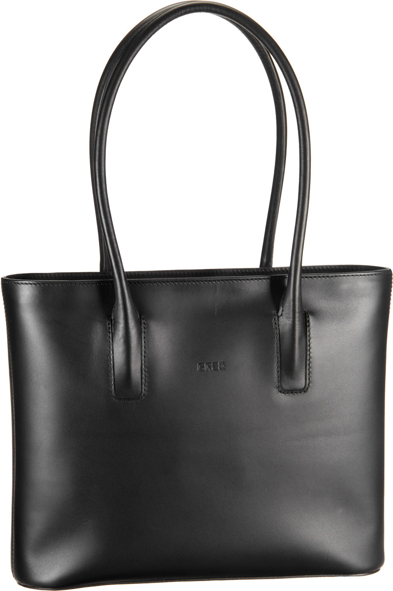 Handtasche Cambridge 9 Black