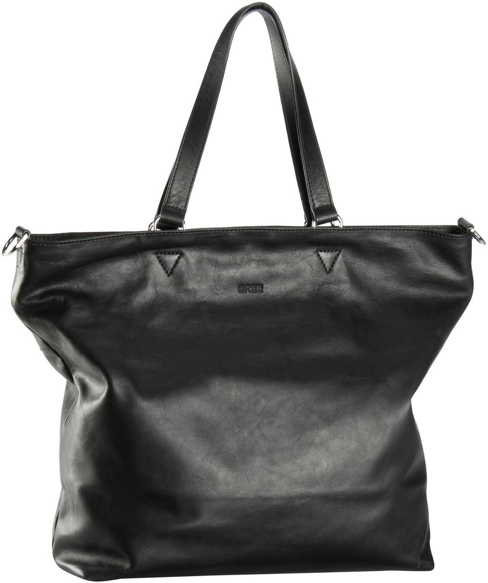 Handtasche Stockholm 34 Black