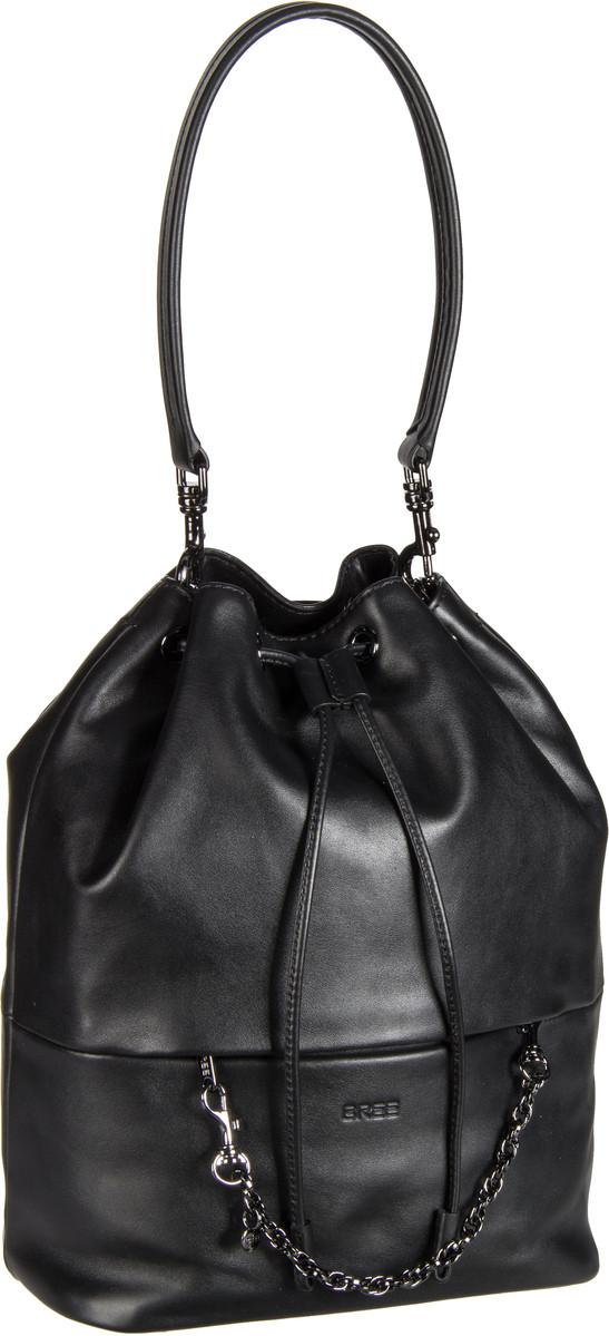 Türkendorf Angebote Bree Avignon 6 Black - Handtasche