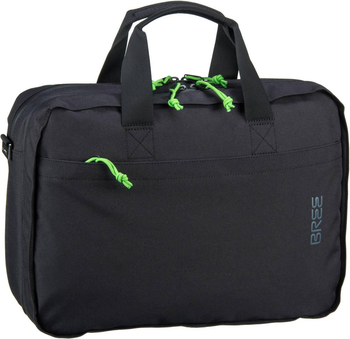 Businesstaschen für Frauen - Bree Punch Style 67 Black Aktentasche  - Onlineshop Taschenkaufhaus