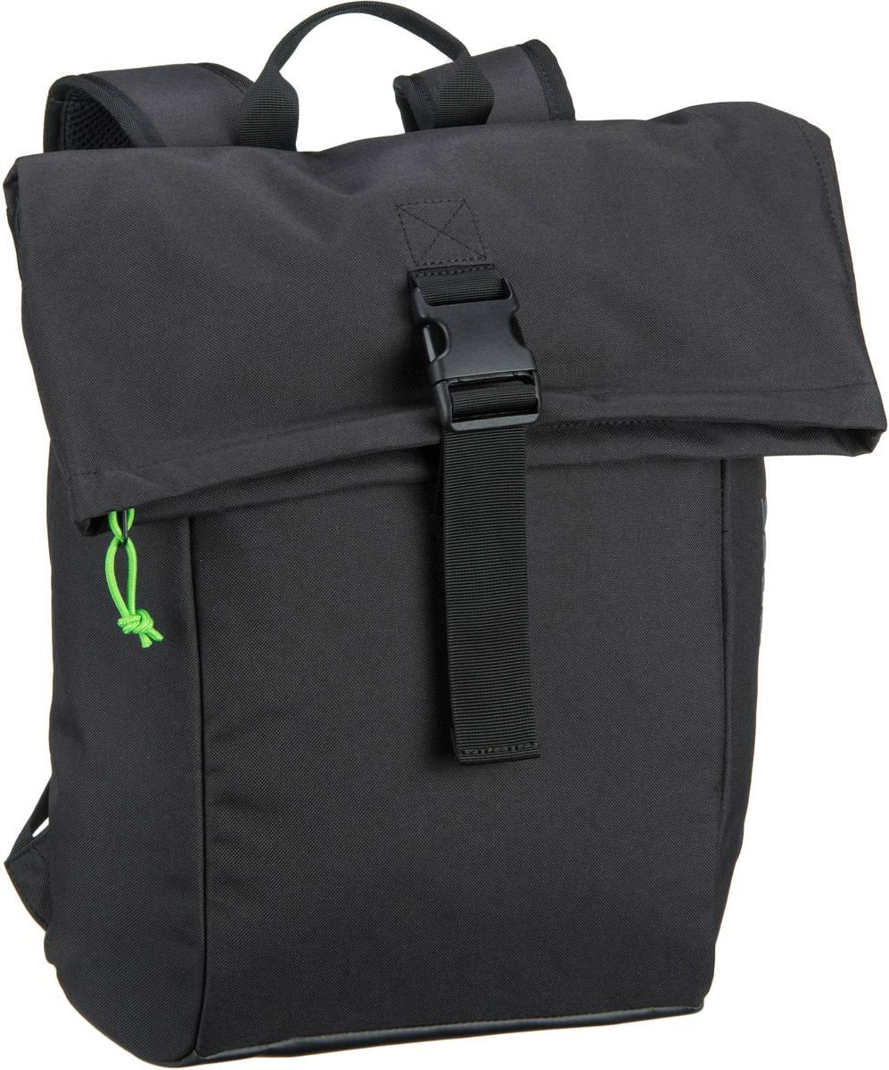 Rucksack / Daypack Punch Style 92 Black (13 Liter)