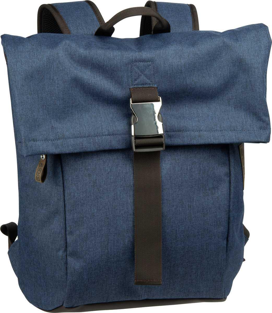 Rucksack / Daypack Punch Style 92 Jeans Denim (13 Liter)