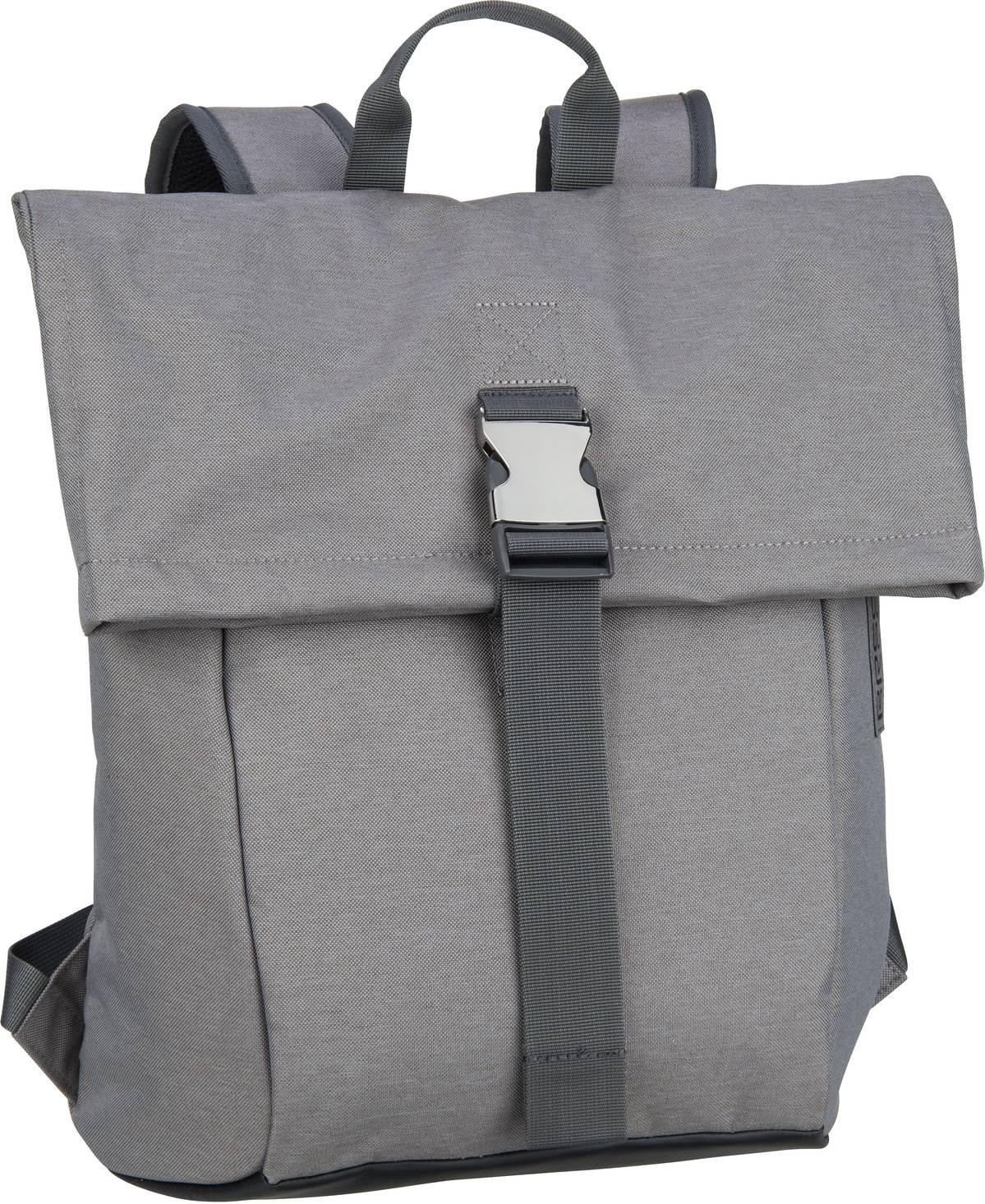Rucksack / Daypack Punch Style 92 Grey Denim (13 Liter)