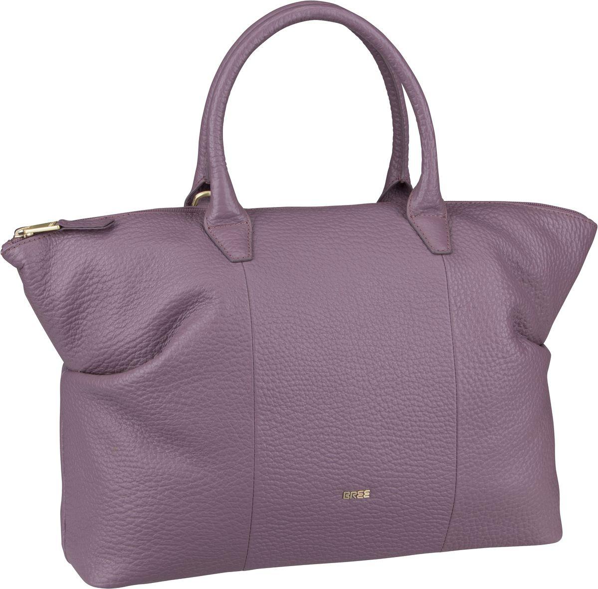 Handtasche Icon Bag Grape Shake