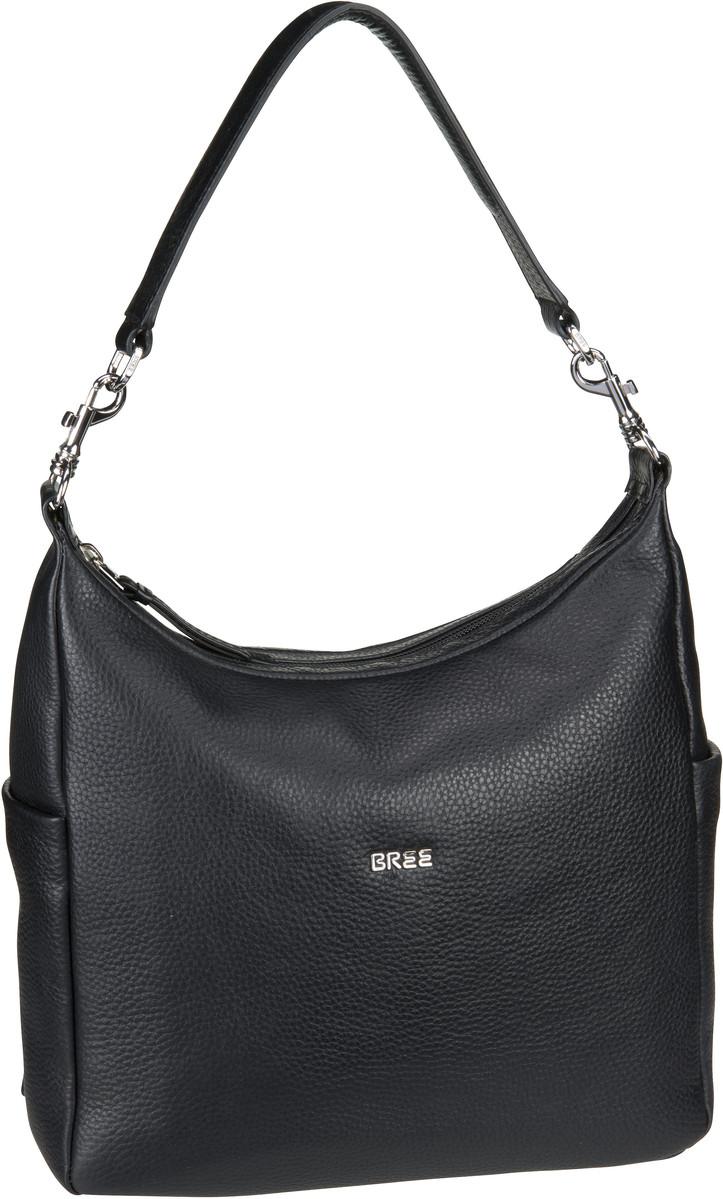 Handtasche Nola 10 Black