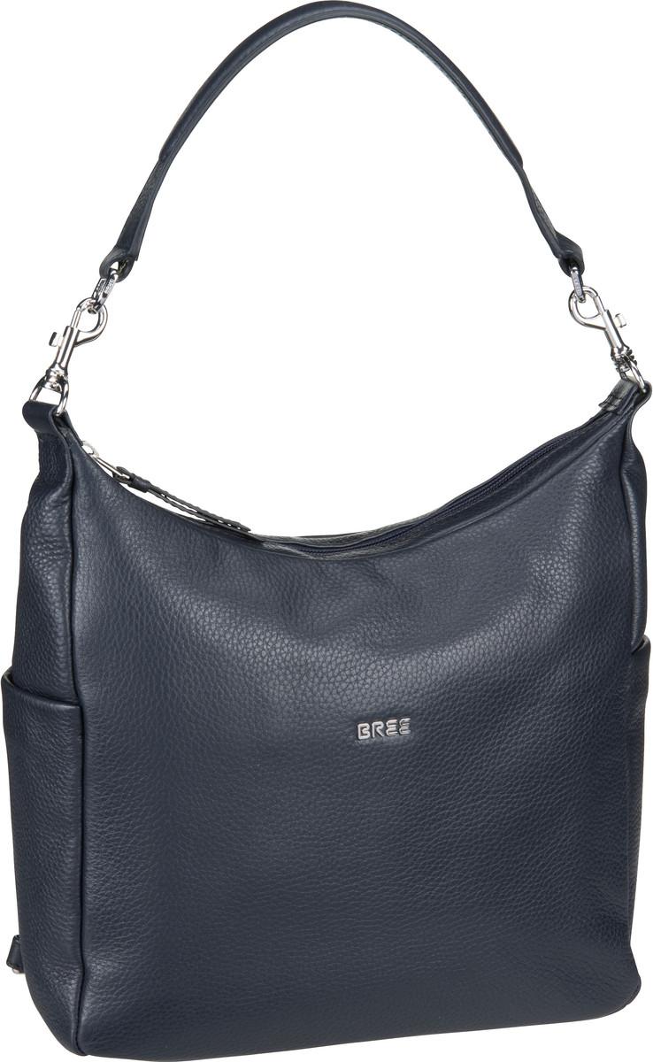 Handtasche Nola 10 Blue