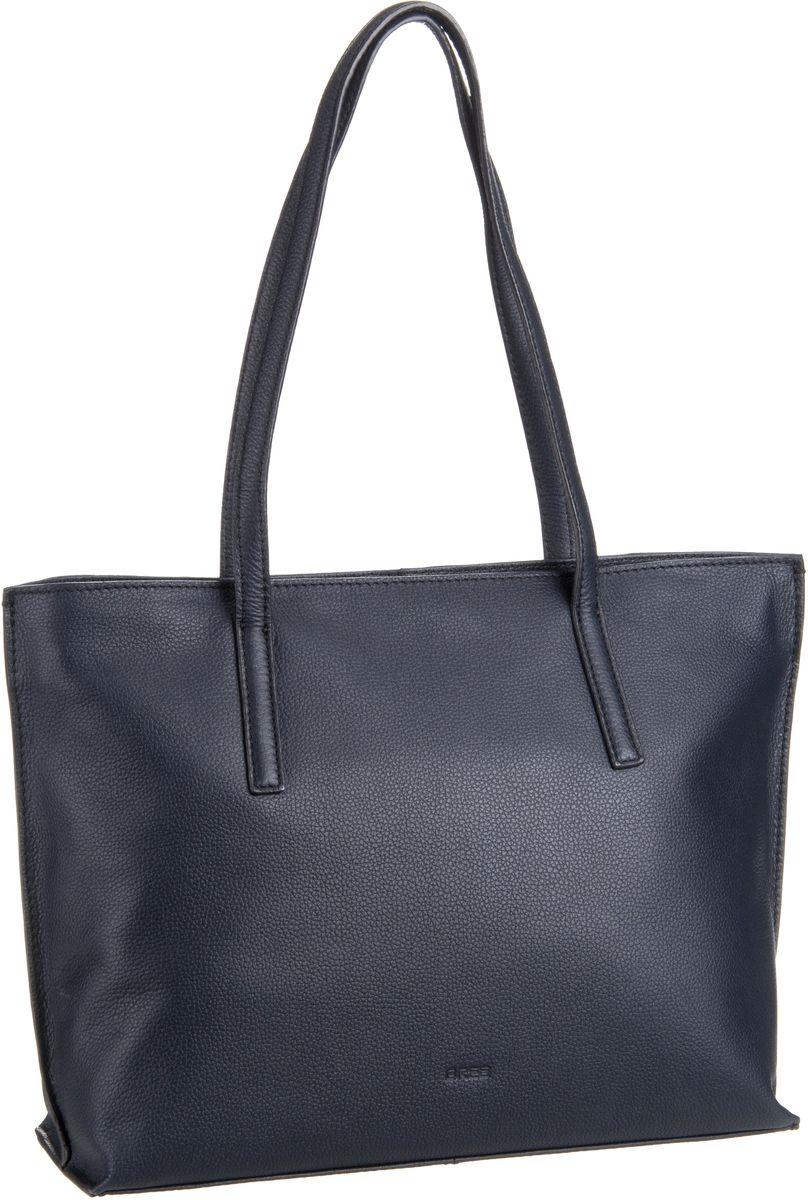 Handtasche Cary 5 Navy