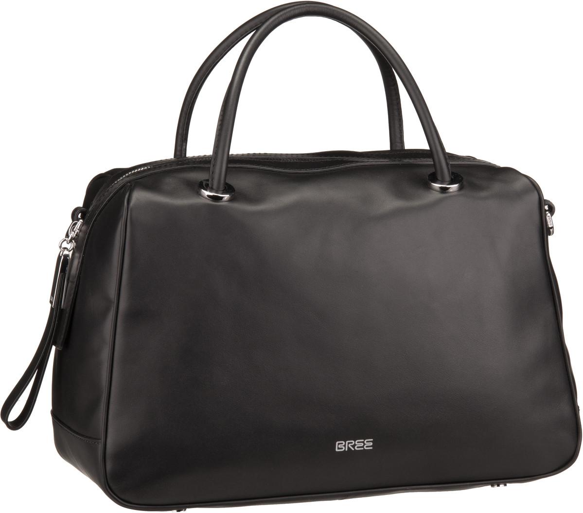 Bree Cordoba 5 Black - Handtasche