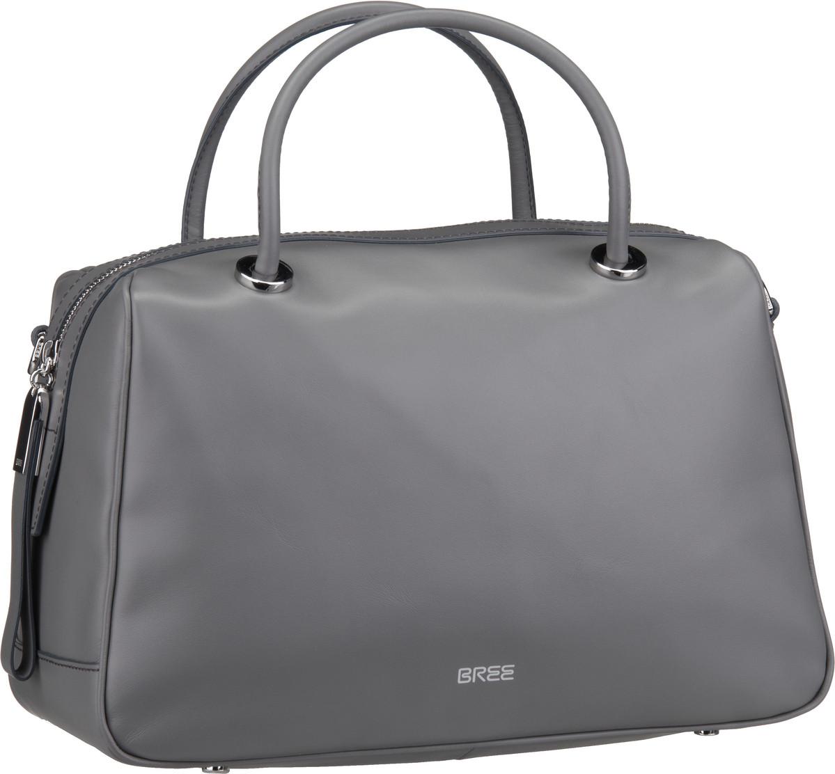 Bree Cordoba 5 Dark Grey - Handtasche