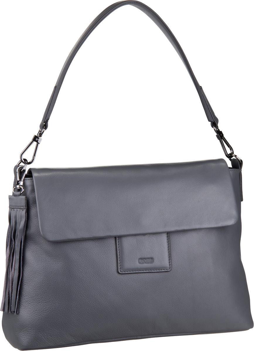 Bree Jersey 6 Slate - Handtasche Sale Angebote Haasow