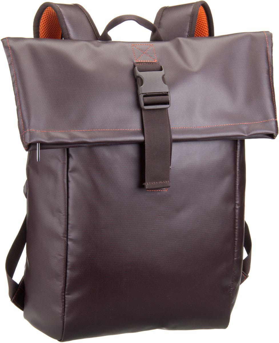 Rucksack / Daypack Punch 93 Backpack Mocca (23 Liter)