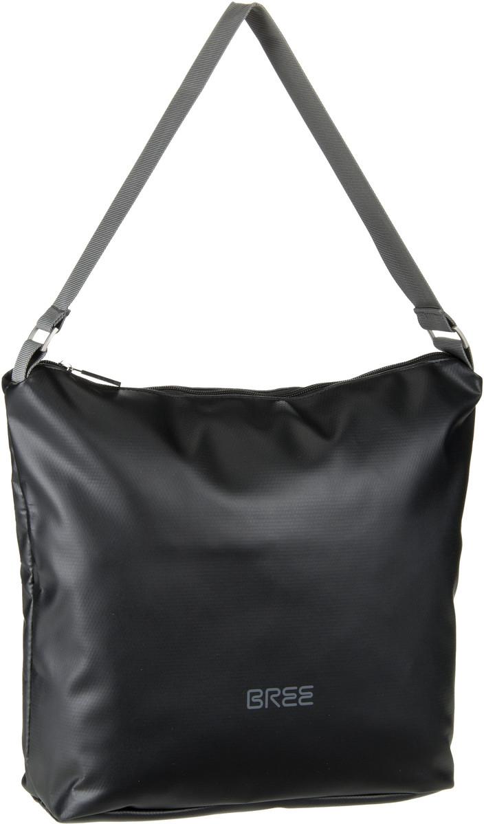 Handtasche Punch 702 Black
