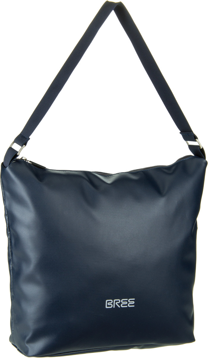 Handtasche Punch 702 Blue