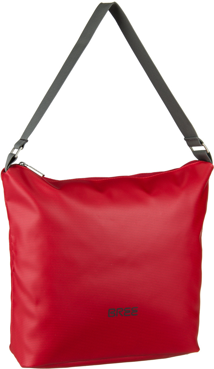 Handtasche Punch 702 Red