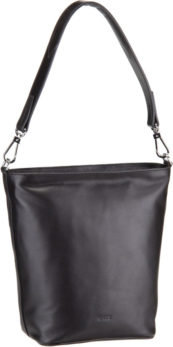 Handtasche Stockholm 44 Black