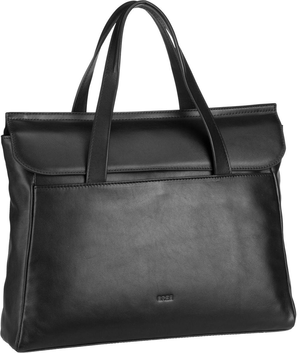 Handtasche Stockholm 45 Black
