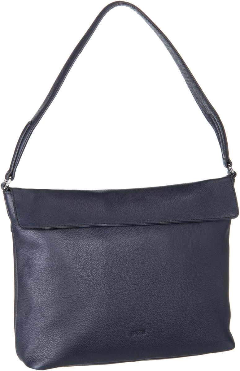Handtasche Cary 12 Navy