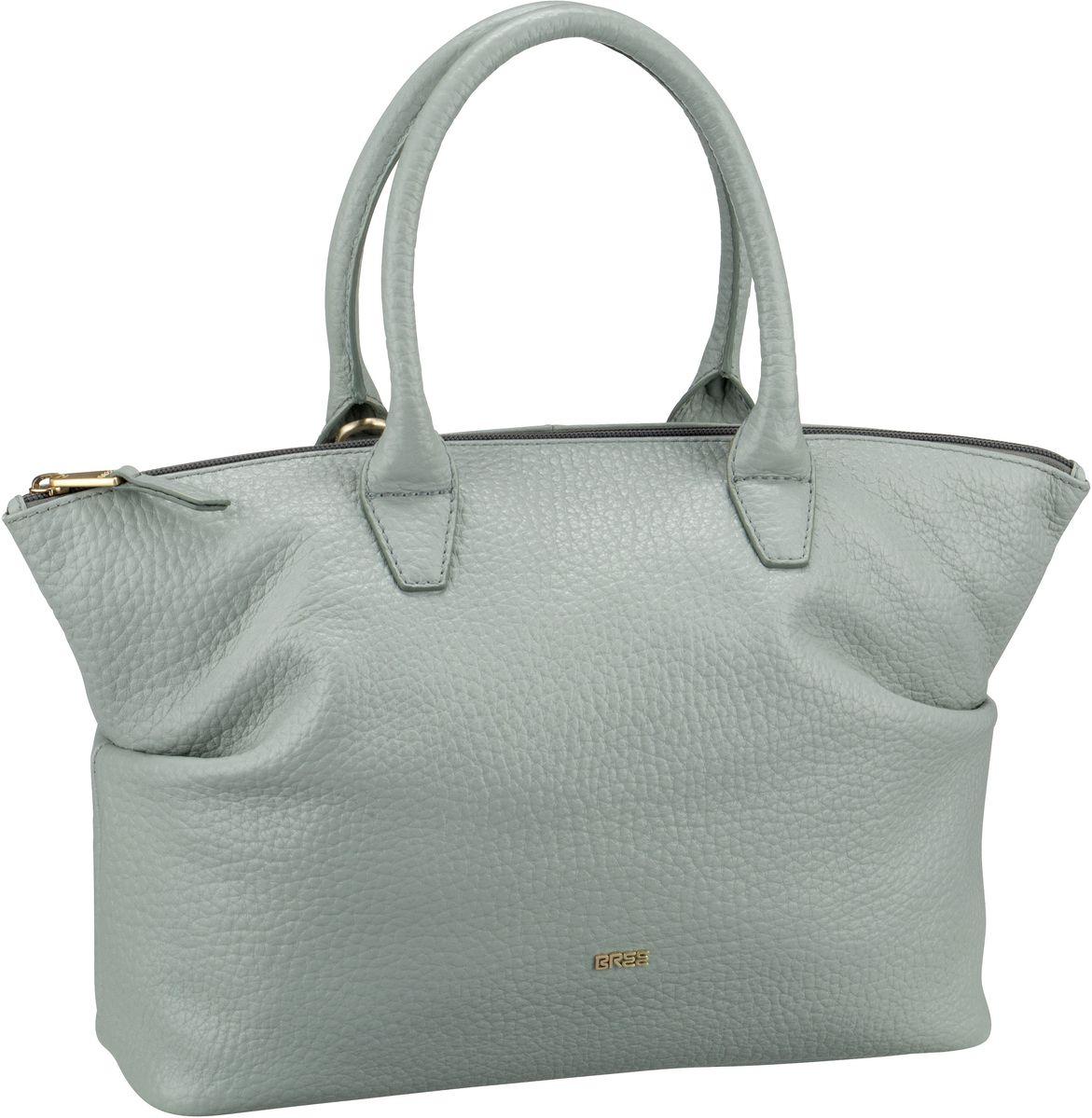 Handtasche Icon Bag Medium Belgian Block