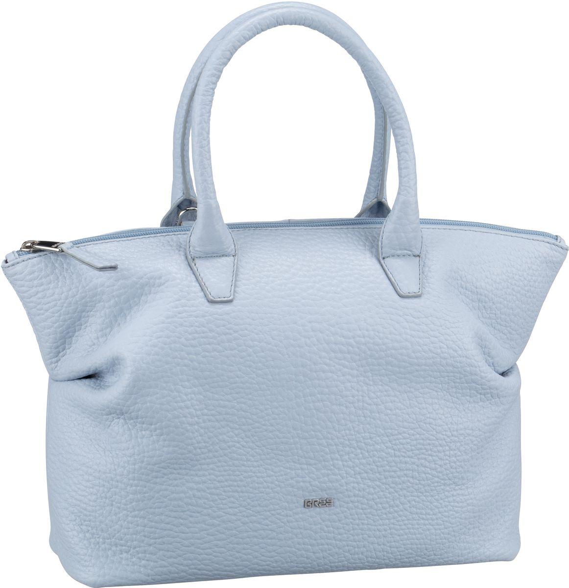 Handtasche Icon Bag Medium Celestial Blue