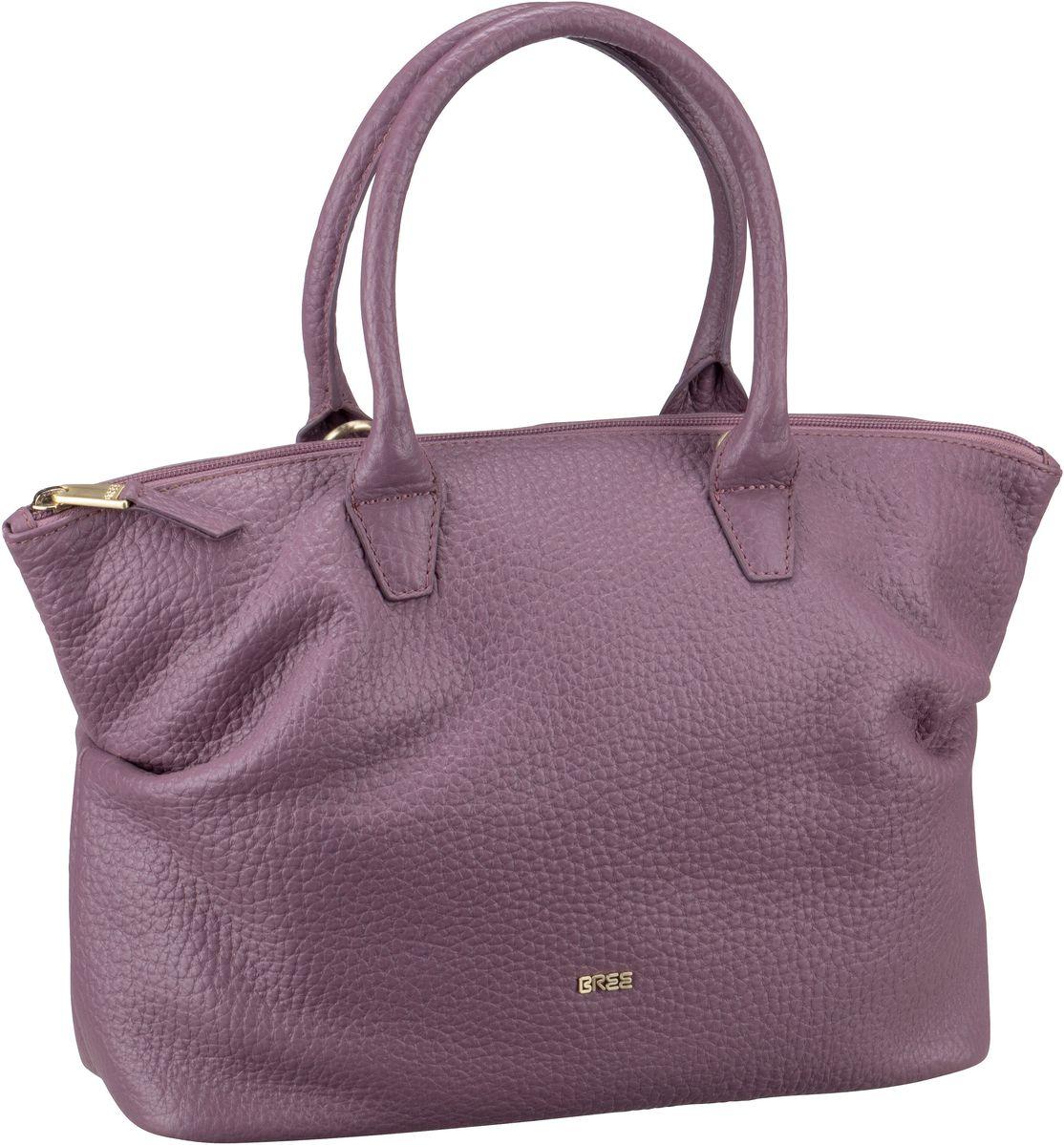 Handtasche Icon Bag Medium Grape Shake