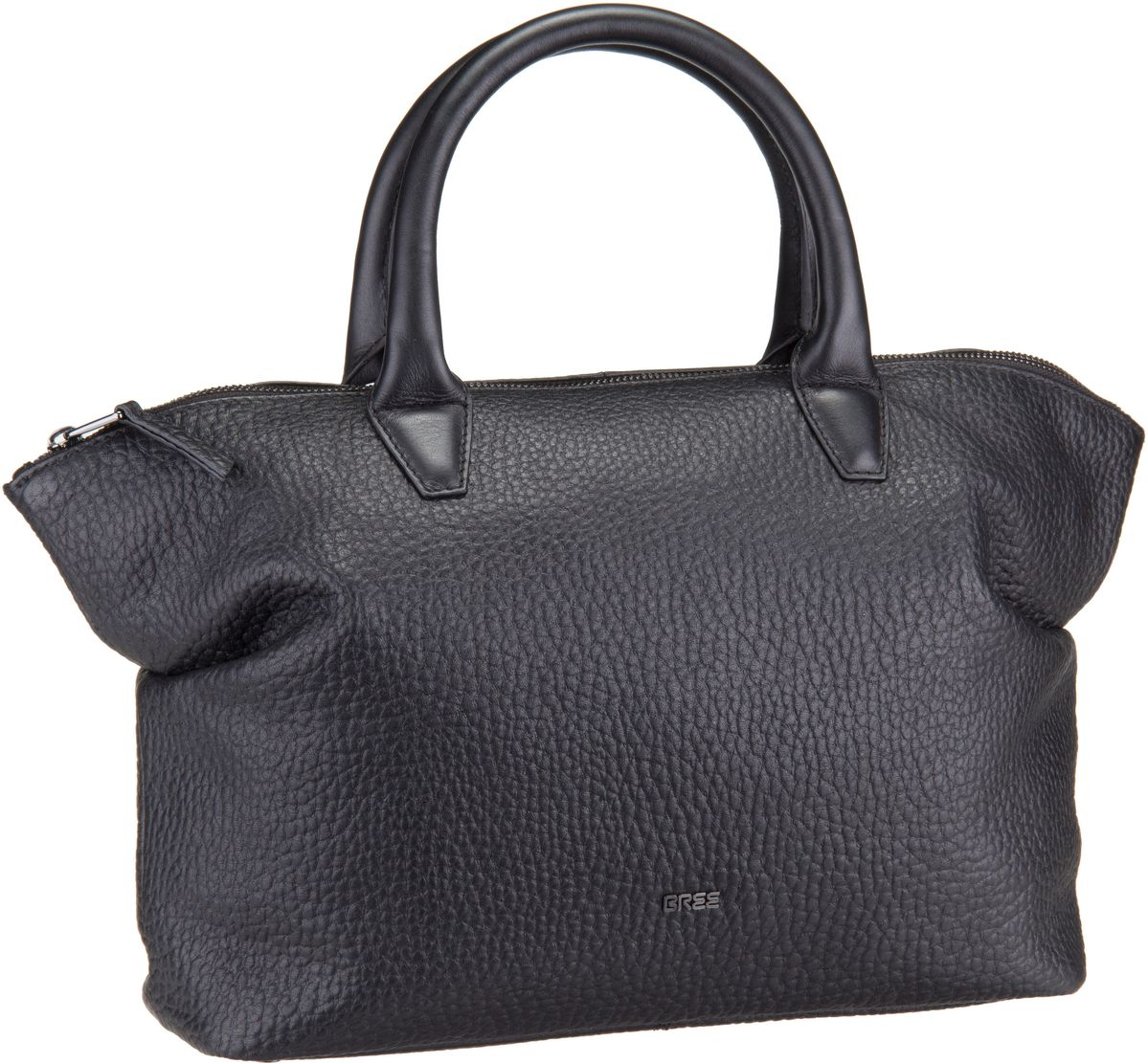 Handtasche Icon Bag Medium Black