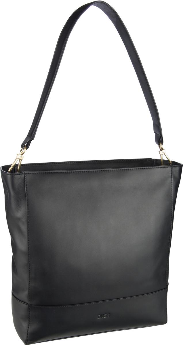Bree Handtasche Brigitte 31 Black