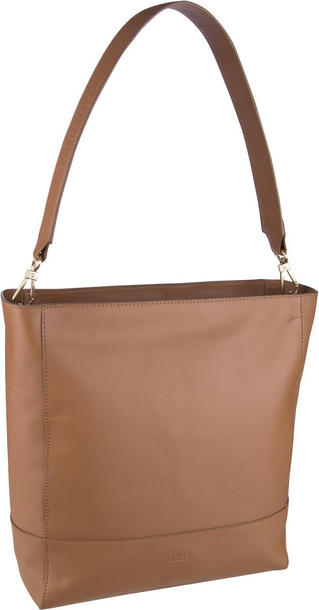 Bree Handtasche Brigitte 31 Tan