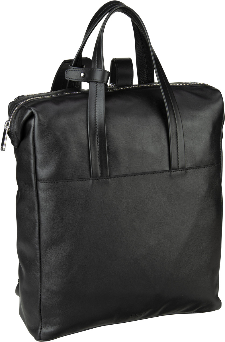 Rucksack / Daypack DIE ZEIT 17 Black