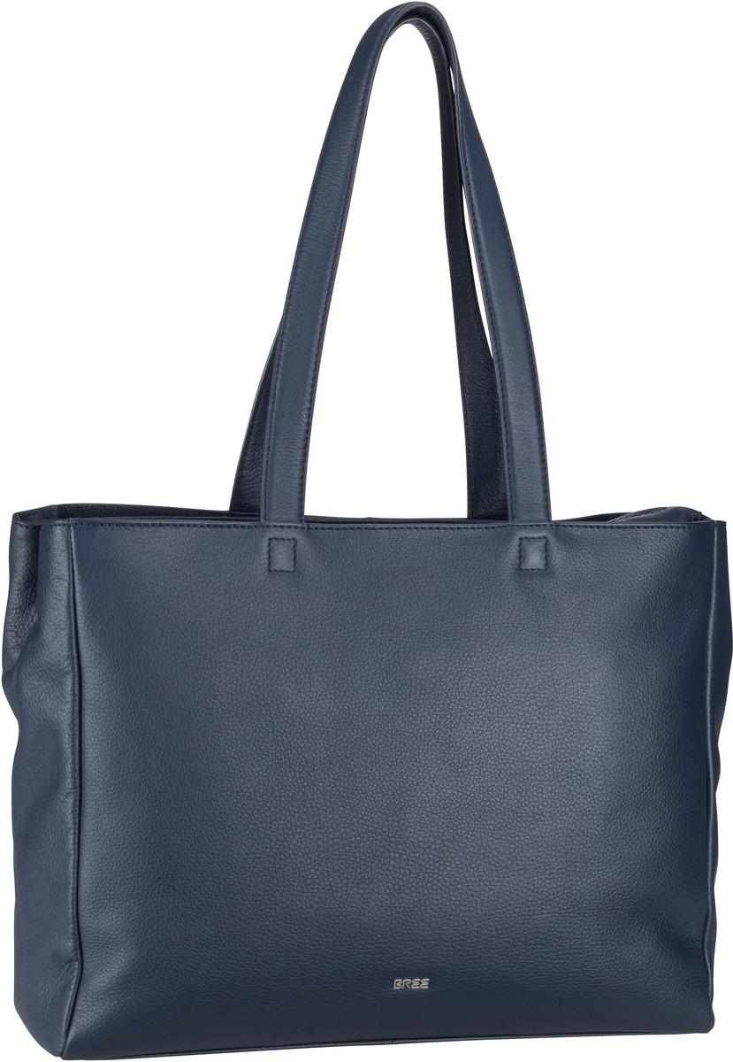 Handtasche Lia 11 Navy