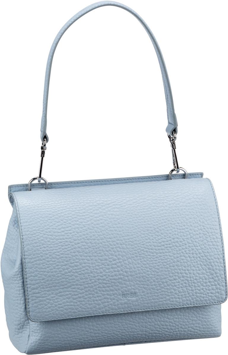 Handtasche Qina 1 Celestial Blue (6 Liter)