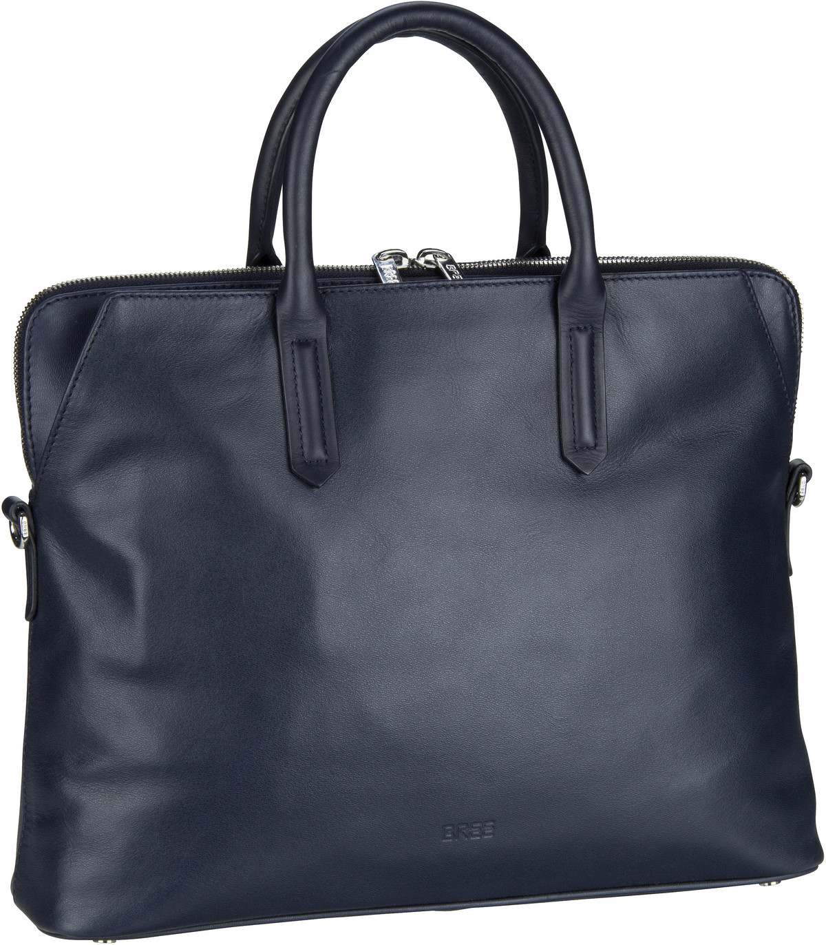 Handtasche Chicago 7 Navy Blazer