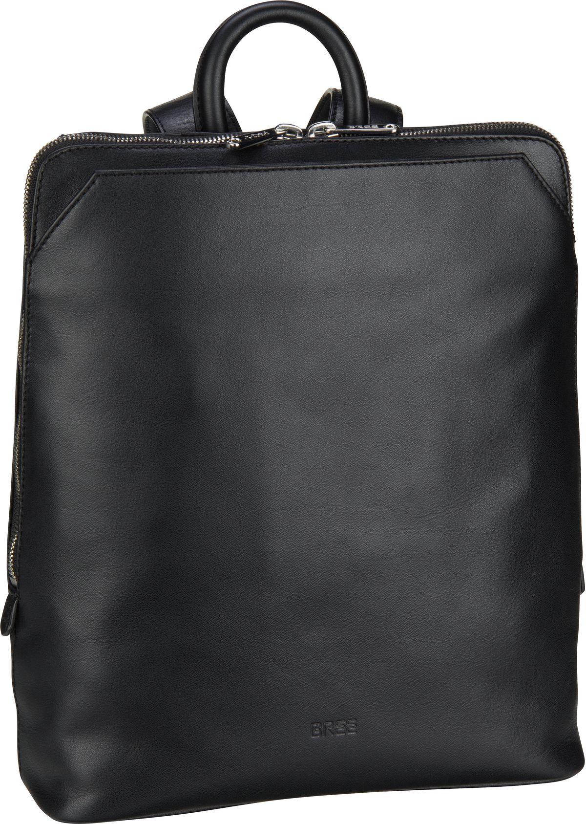 Rucksack / Daypack Chicago 8 Black (11 Liter)