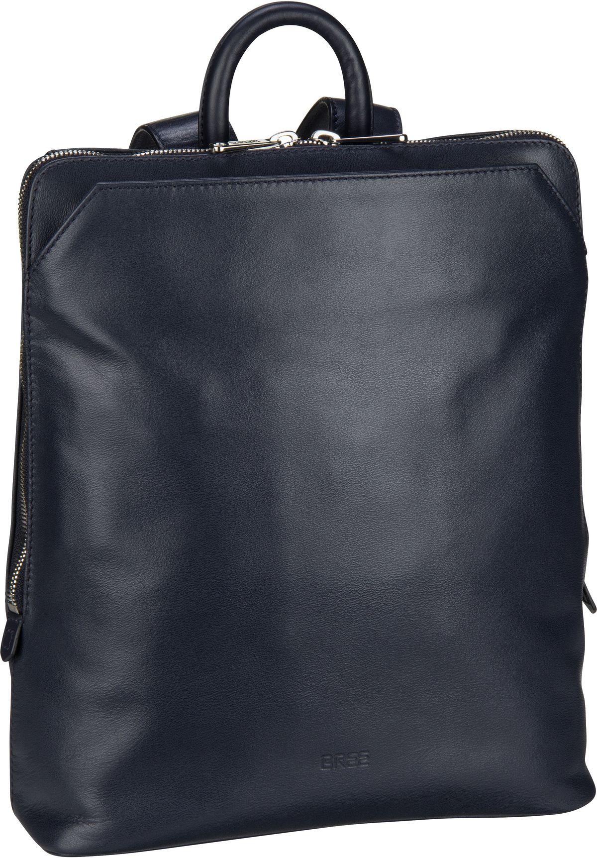 Rucksack / Daypack Chicago 8 Navy Blazer (11 Liter)