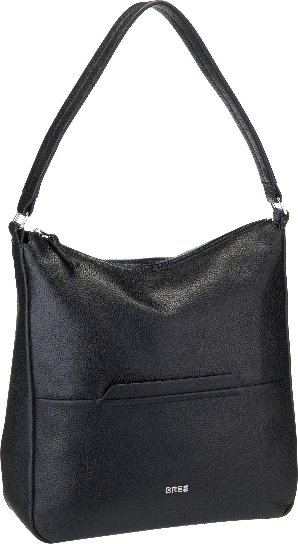 Handtasche Nola 12 Black