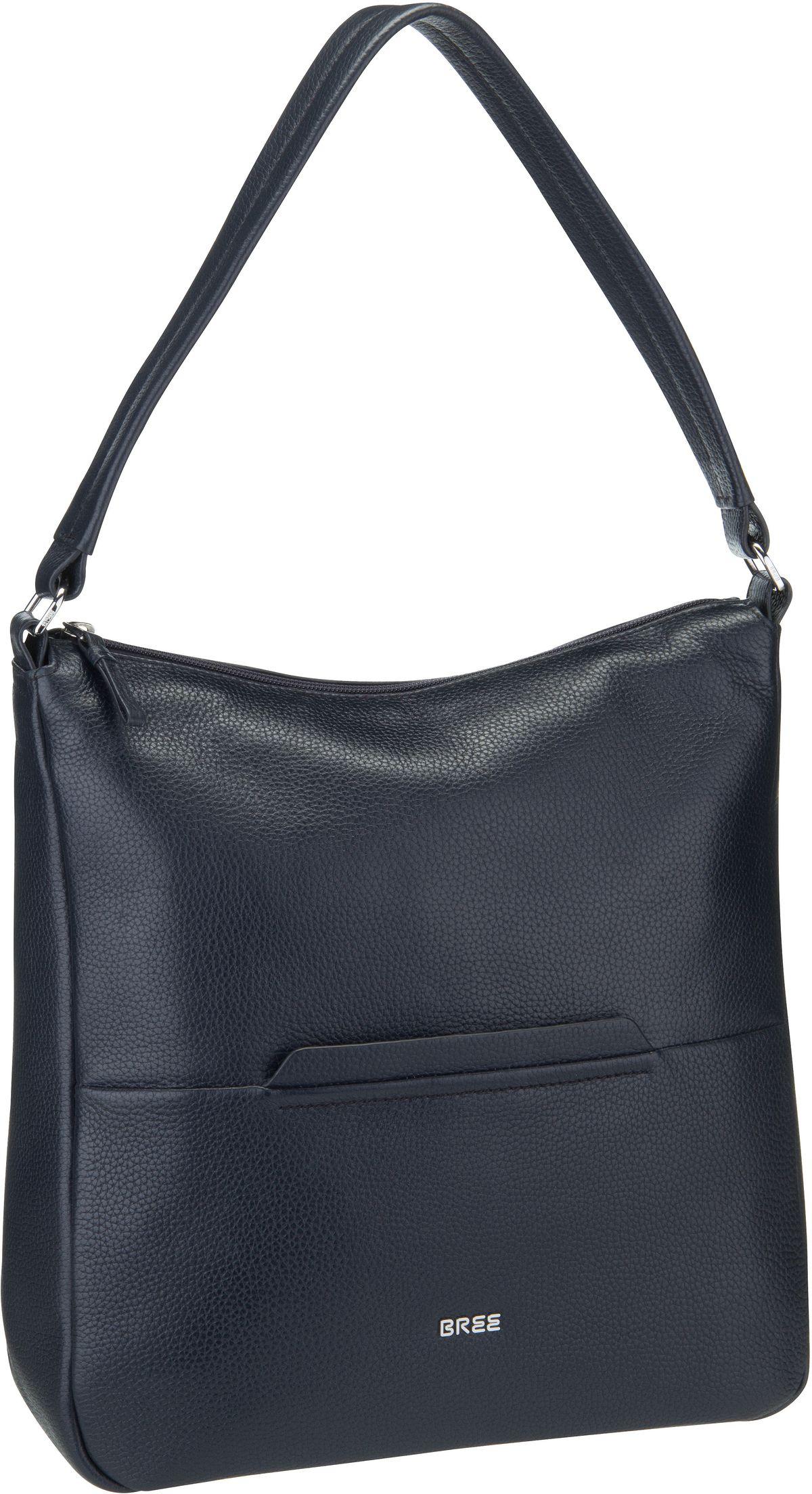 Handtasche Nola 12 Blue