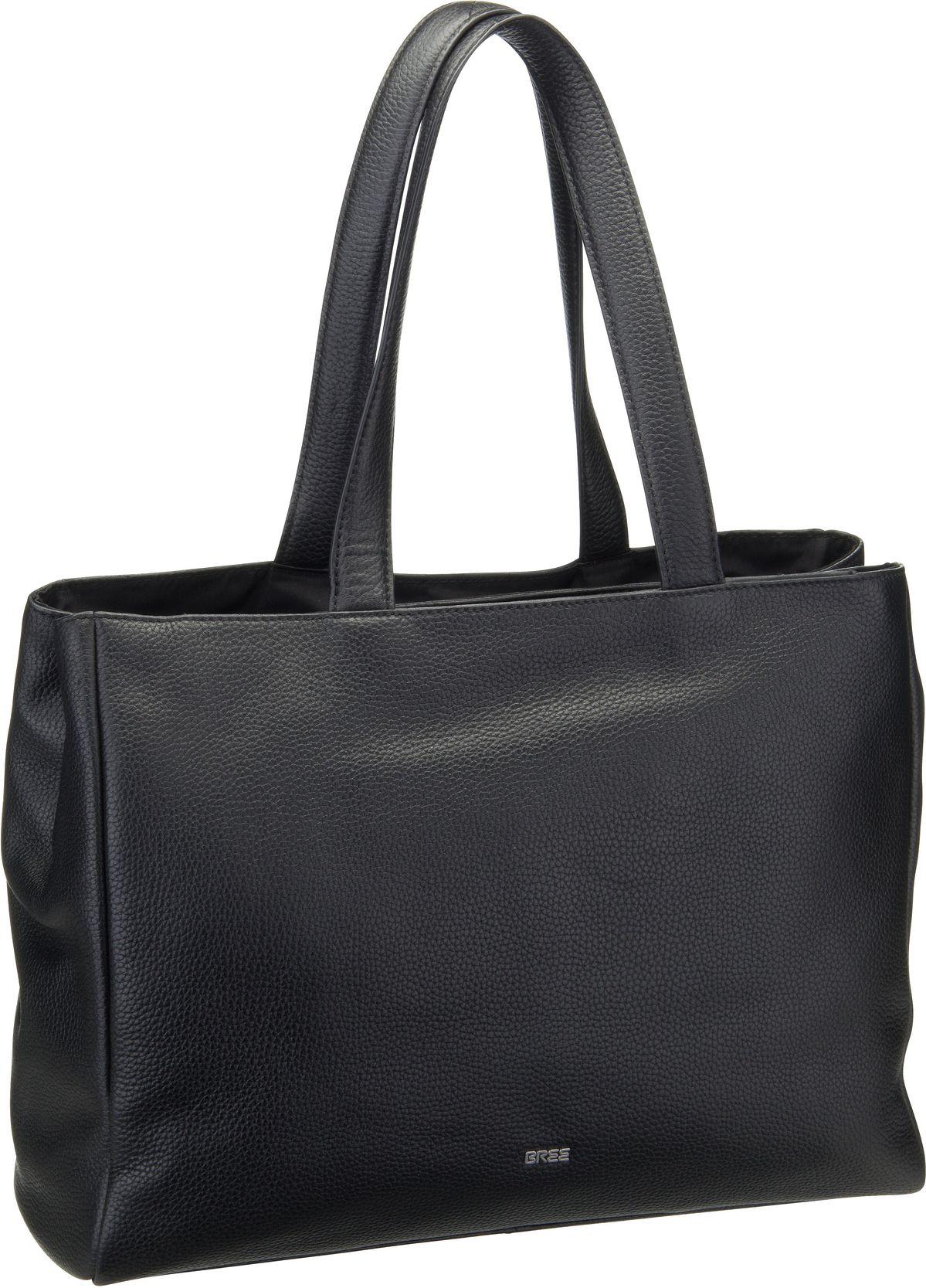 Handtasche Nola 14 Black