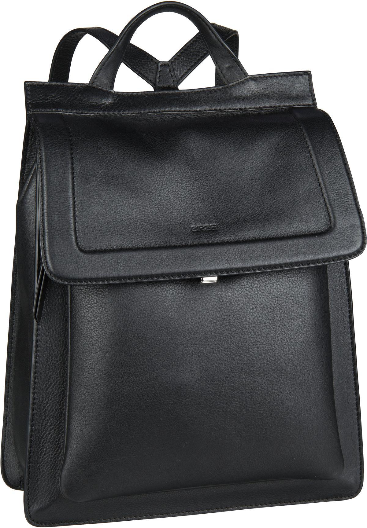 Rucksack / Daypack Splendor 3 Black (8 Liter)