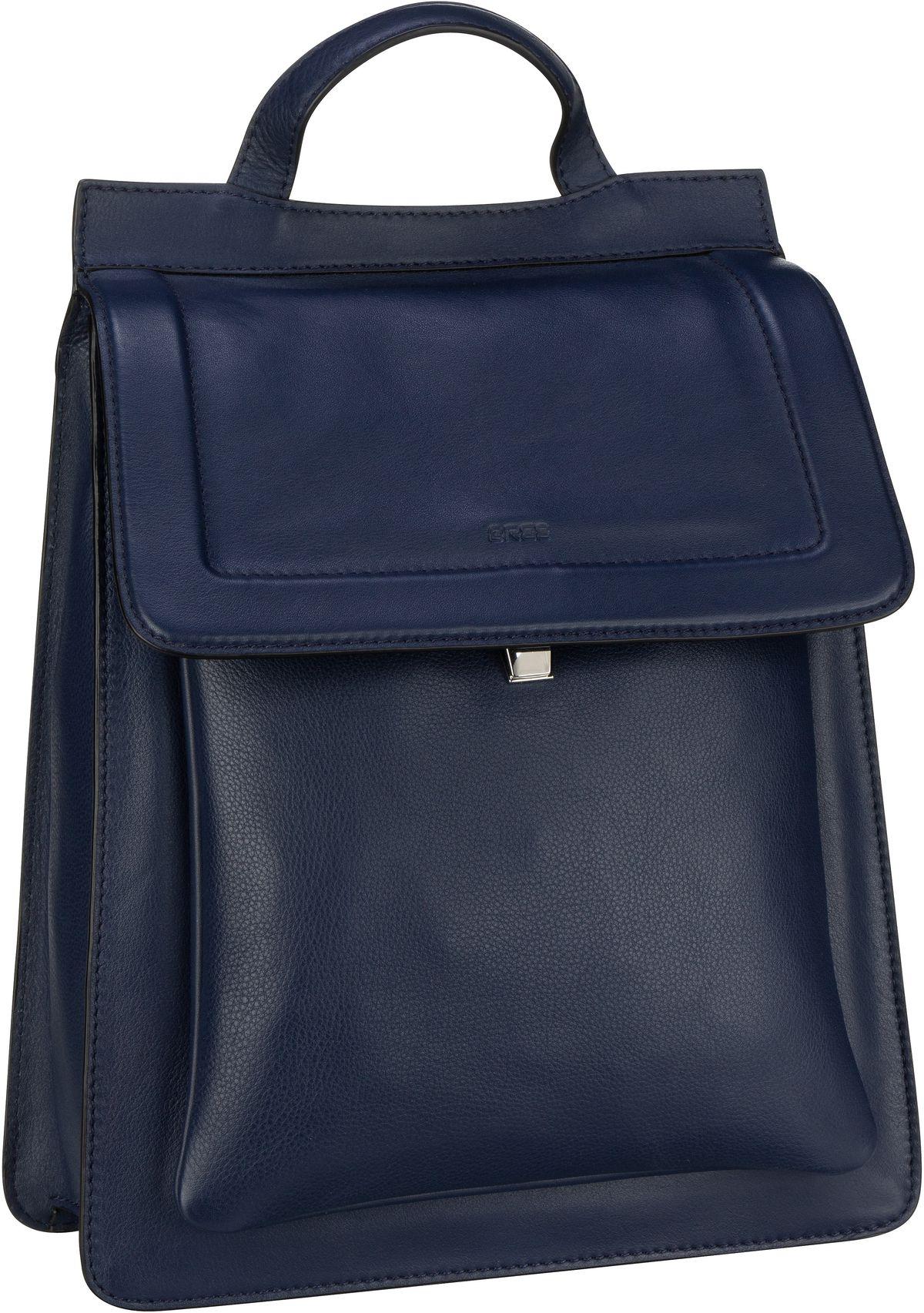 Rucksack / Daypack Splendor 3 Navy Blazer (8 Liter)
