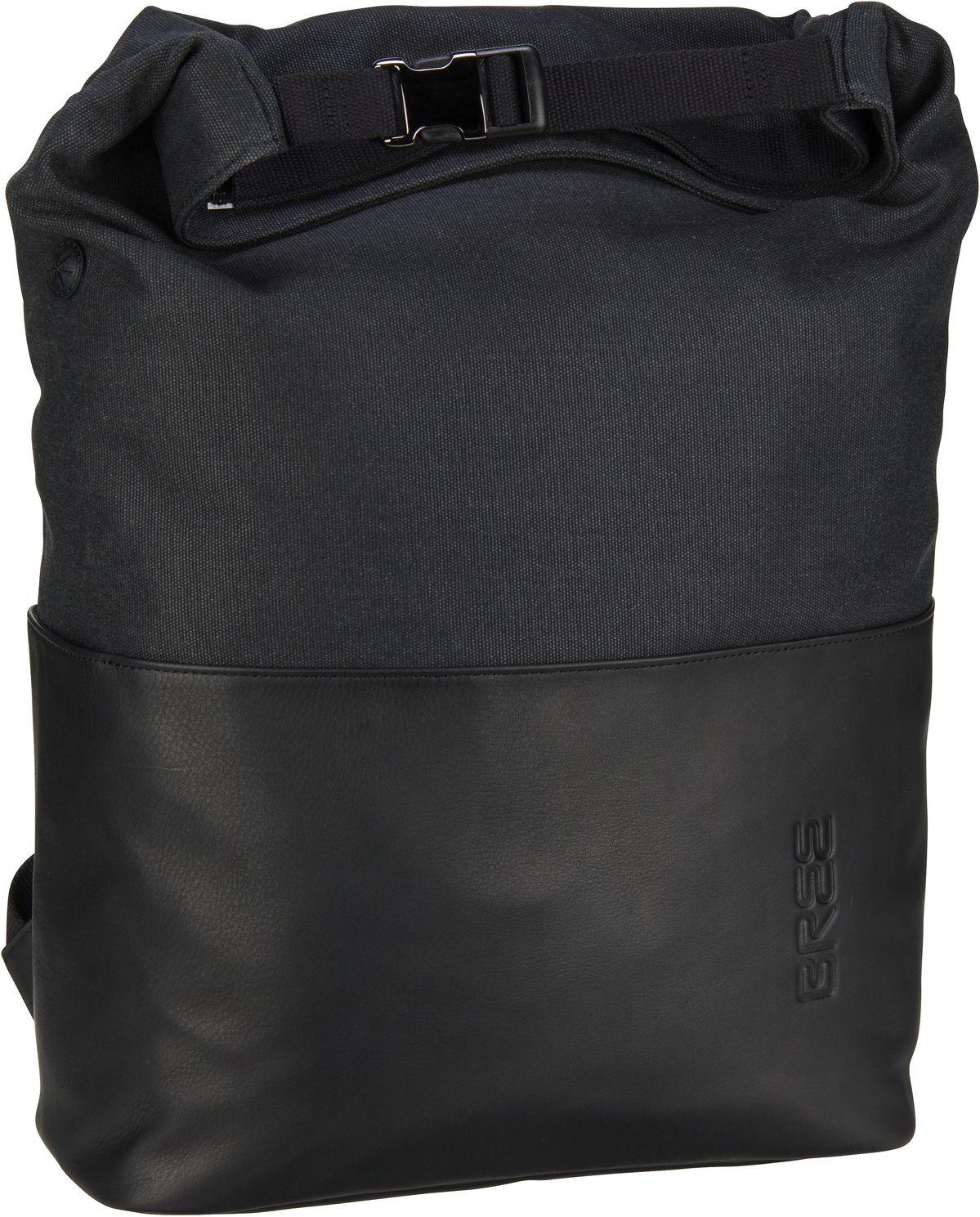 Rucksack / Daypack Punch Casual 733 Anthra/Black (27 Liter)